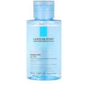 La Roche-Posay micelární voda ULTRA reaktive skin 100 ml