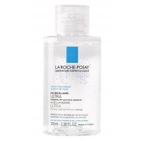 La Roche-Posay Mini balení Micelární voda ultra 100 ml