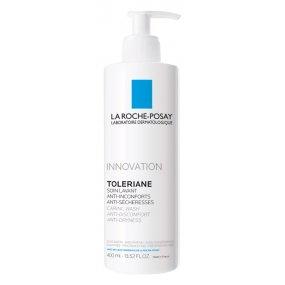 La Roche-Posay Toleriane jemný čistící krém 400 ml