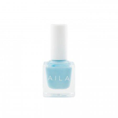 Aila Lak na nehty-THE BLUE LAGOON