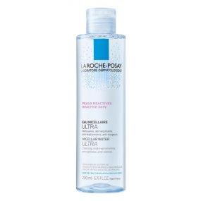La Roche-Posay micelární voda ULTRA reactive skin 200 ml