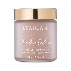 Leahlani - Kokoleka - čistící čokoládová maska 118 ml