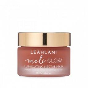 Leahlani - Meli Glow - rozjasňující a omlazující nektarová maska 50 ml