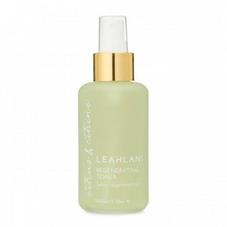 Leahlani - Citrus & Citrine - regenerační tonizační mlha 100 ml