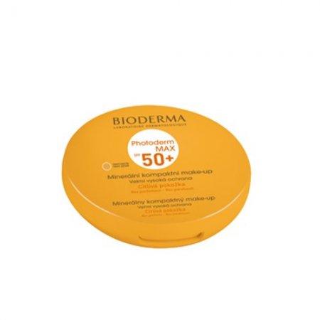 BIODERMA Photoderm Max kompaktní make-up SPF50+ Světlý 10g