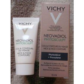 Vichy NEOVADIOL PHYTOSCULPT miniprodukt 15 ml