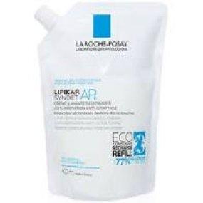 LA ROCHE-POSAY LIPIKAR Syndet AP gel náplň 400ml