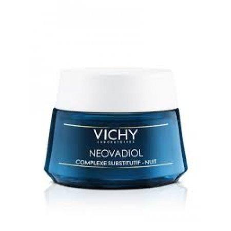 Vichy Neovadiol compensating complex noční revitalizační obnovující krém 50 ml
