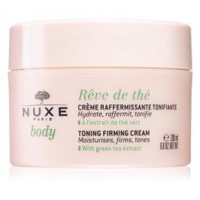 Nuxe Rêve de Thé zpevňující tělový krém 200 ml