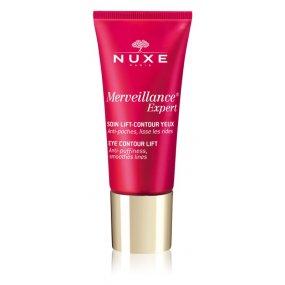 NUXE Merveillance expert Vyhlazující oční krém 15 ml