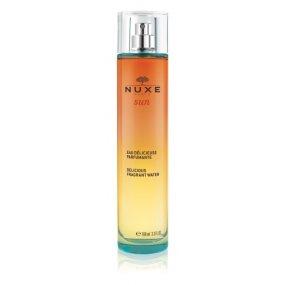 NUXE Sun - Delikátní tělová vůně 100 ml