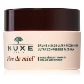 Nuxe Rêve de Miel intenzivní zklidňující balzám pro citlivou a suchou pleť 50 ml