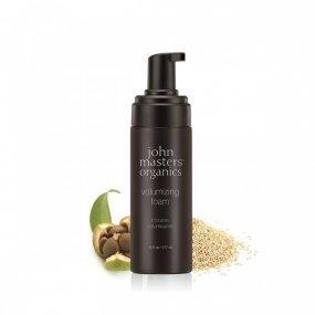 John Masters organics Objemová pěna na vlasy 177 ml