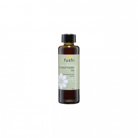 Fushi Organický rakytníkový olej 50ml