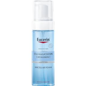 Eucerin DermatoCLEAN (HYALURON) micelární pěna 200 ml