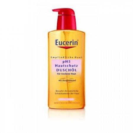 Eucerin pH5 DUO sprchový olej 400 ml 1+1 ZDARMA