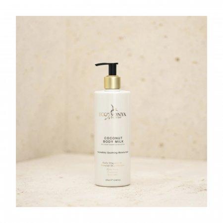 Eco by Sonya přírodní tělové mléko | Coconut Body Milk 375 ml