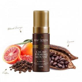 Eco by Sonya Přírodní samoopalovací pěna - Cacao Firming Mousse