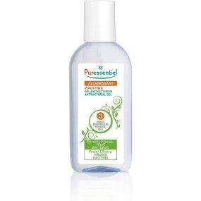 PURESSENTIEL Antibakteriální gel na ruce - 3 aromaesenciální oleje 250 ml