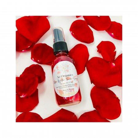 Ao Organics Hawaii - Růžová voda - Rose Water Toner 60 ml
