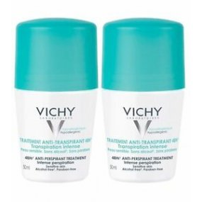 Vichy DUO deo anti-transpirant intensive 48h 50ml