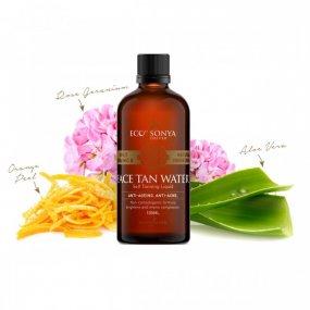 Eco by Sonya samoopalovací pleťová voda | Face Tan Water 100 ml