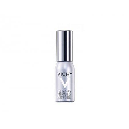 Vichy Liftactiv serum 10 na oči a řasy 15 ml