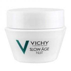 Vichy Miniprodukt Slow age noční 15 ml