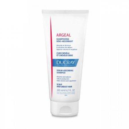 DUCRAY Argeal šampon 200 ml