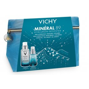 Vichy Minéral 89 Christmas pack