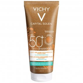 VICHY Capital Soleil Ochranné mléko SPF50+ 200 ml