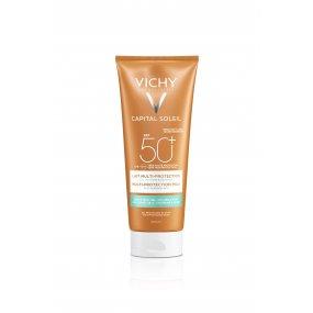 VICHY Capital Soleil Beach protect Milk SPF50 300ml