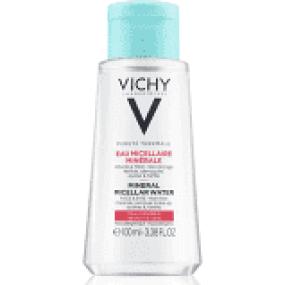 Vichy minerální micelární voda 100 ml