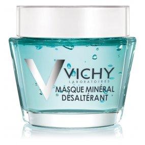 VICHY MINERAL hydratační maska 75 ml