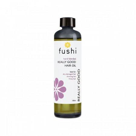 Fushi Vlasový olej - luxusní směs olejů 100ml