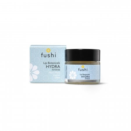 Fushi Vyživující balzám na rty - Hydra Intense Lip Botanicals 10 ml