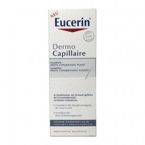 Eucerin DermoCapillaire Šampon proti vypadávání vlasů 250 ml