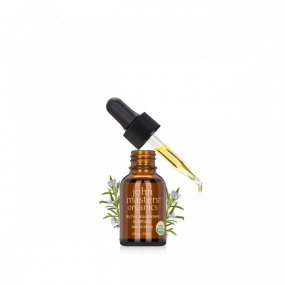 John Masters organics Vyživující péče pro uhlazení suchých vlasů 23 ml