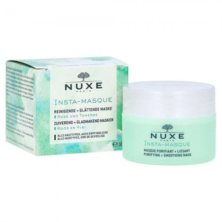 NUXE Insta-masque čisticí a vyhlazující maska - 50 ml